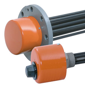 Process Electric Heaters