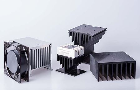 Picture for category Heat Sinks